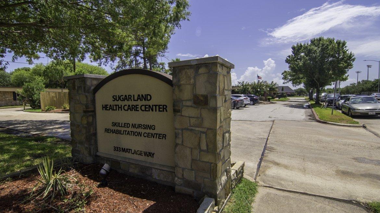 Sugar Land Health Care Center